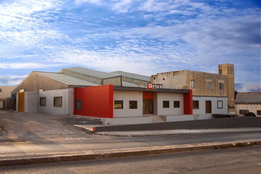 Marsa Factory